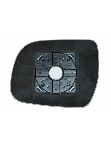 Элемент зеркала TOYOTA Vanguard 2007-н вр правый асферический без обогрева 92720705