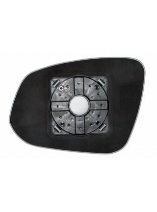 Элемент зеркала TOYOTA Rav 4 IV 2012-н вр правый сферический без обогрева 92801204