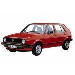 VOLKSWAGEN Golf II (83-92)