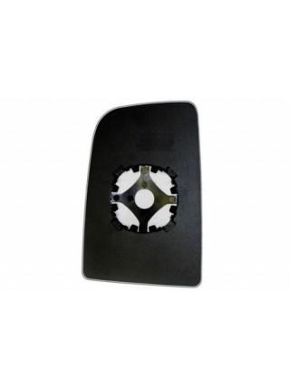 Элемент зеркала VOLKSWAGEN LT Craftor 2012-н вр правый сферический без обогрева 93351204