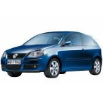 VOLKSWAGEN Polo V Coupe (10- )