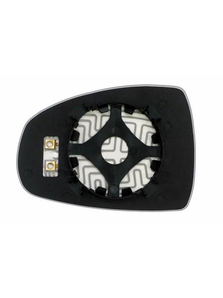 Элемент зеркала AUDI A1 2011-н вр правый асферический с обогревом 94111100