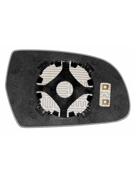 Элемент зеркала AUDI A4 2011-н вр левый асферический с обогревом 94141106