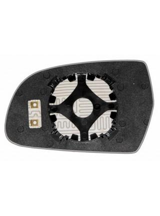 Элемент зеркала AUDI A5 2011-н вр правый асферический с обогревом 94151100