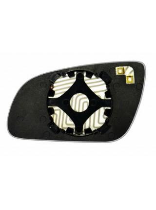 Элемент зеркала AUDI A8 2003-н вр правый асферический с обогревом 94180300
