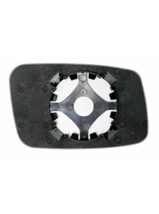 Элемент зеркала VOLVO S-40 1995-н вр левый асферический без обогрева 95400001