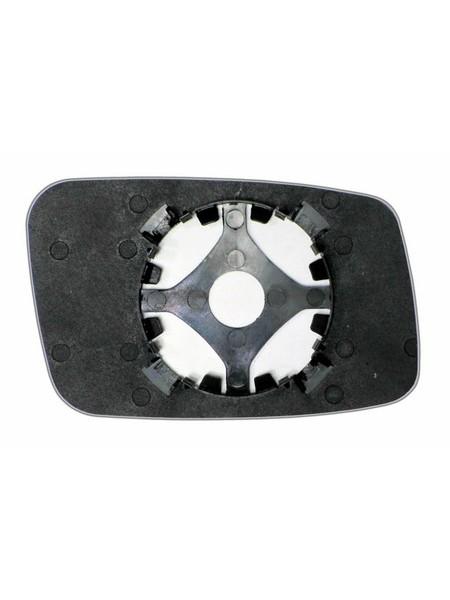 Элемент зеркала VOLVO S-40 1995-н вр левый сферический без обогрева 95400003