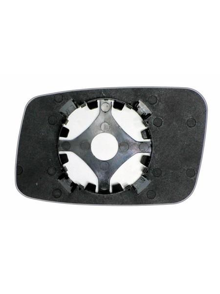 Элемент зеркала VOLVO S-40 1995-н вр правый асферический без обогрева 95400005