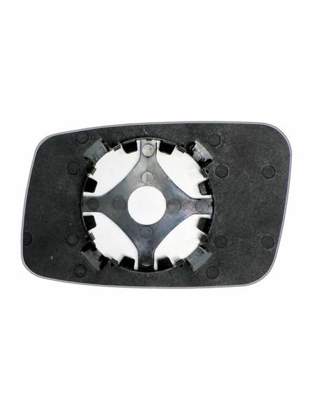 Элемент зеркала VOLVO V-40 1995-н вр правый асферический без обогрева 95419505