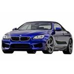 BMW M6 F06,F13,F12 (12- )