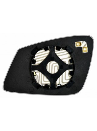 Элемент зеркала BMW 7 F01 F02 2008-н вр правый сферический с обогревом 99120709