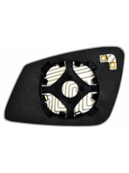 Элемент зеркала BMW 5 F10 2010-н вр правый сферический с обогревом 99141009