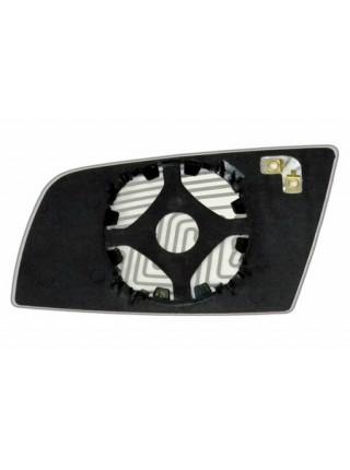 Элемент зеркала BMW 5 E60 E61 2003-н вр правый асферический с обогревом 99600300