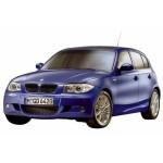 BMW 1 E81,E87 (04-08)