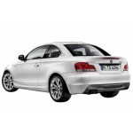 BMW 1 E82 (07-12)