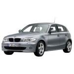 BMW 1 E87 (09-12)
